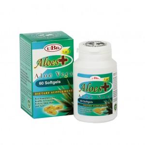 Thực phẩm bảo vệ sức khỏe UBB® ALOES +