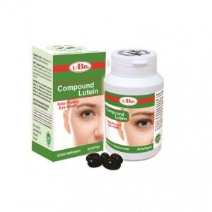 Thực phẩm bảo vệ sức khỏe UBB® Compound Lutein